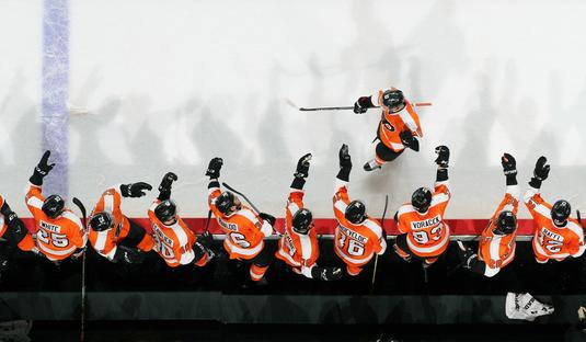 VIDEO   Decembrie, spre play off. Se conturează tabloul meciurilor eliminatorii din NHL