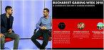 VIDEO | Totul despre Bucharest Gaming Week, cel mai tare eveniment dedicat gamerilor! Află dacă ai câştigat invitaţii la eveniment