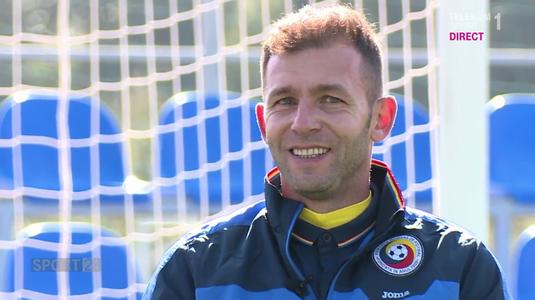 VIDEO | Top Interviu de colecţie. Bogdan Lobonţ a fost invitatul lui Alexandru Săbău