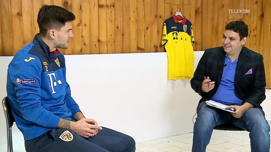 TOP INTERVIU | Alexandru Săbău l-a avut invitat pe Cristian Săpunaru. Urmăreşte aici interviul integral!