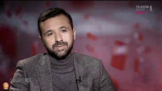 Top Interviu Lucian Sânmărtean! Ultimul magician al fotbalului românesc îşi spune povestea pe Telekom Sport 1, miercuri, de la 20:00