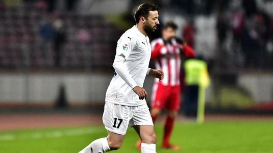 EXCLUSIV | Cum a câştigat Sânmărtean primii bani din fotbal şi ce a făcut cu ei imediat după ce a ajuns acasă!
