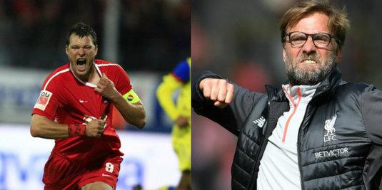"""VIDEO   Cum l-a titularizat Klopp pe """"Săgeată"""" într-un meci cu Bayern Munchen: """"Asta mi-a zis"""""""