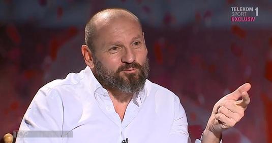 TOP INTERVIU    Bogdan Stelea, prima super exclusivitate a anului