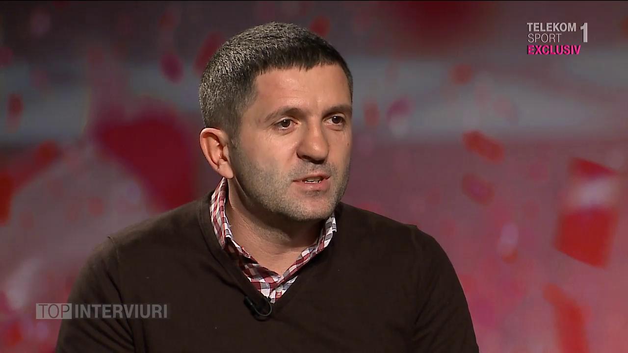 TOP INTERVIU | Cătălin Munteanu, mărturisiri, adevăruri nespuse şi amintiri de poveste