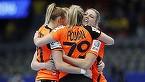 CM de Handbal este pe Telekom Sport! Olanda ne-a răzbunat şi îşi aşteaptă adversara, câştigătoarea dintre Norvegia şi Rusia