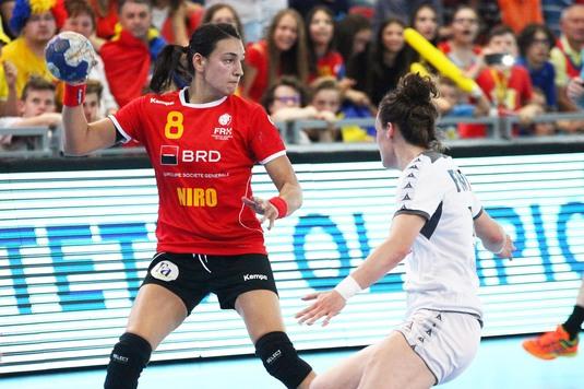 Cinci zile până la startul CM Handbal feminin, LIVE VIDEO pe Telekom Sport. Cum am obţinut cea mai bună performanţă din ultimul deceniu