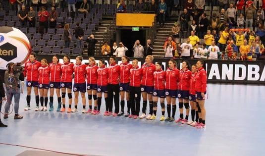 VIDEO | România câştigă fără să transpire primul meci de la Mondialul de handbal, 29-17 cu Paraguay!