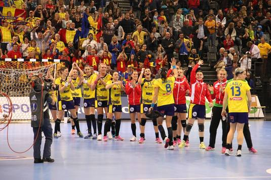 VIDEO | România - Slovenia 31-28. Victorie superbă pentru tricolore!