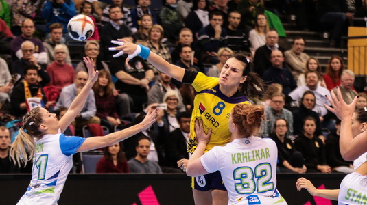 CONCURS   Ne-a spus care e jucătoarea sa preferată din naţionala României şi a câştigat două bilete la finala Campionatului Mondial de handbal feminin