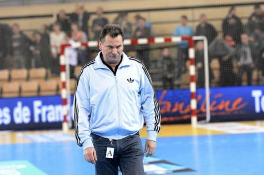 """Olivier Krumbholz nu face un caz din victoria categorică obţinută de Franţa: """"A fost un meci special, România era sigură de primul loc"""""""