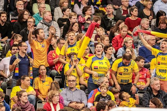 Test de suporter! Treci quiz-ul Telekom Sport şi vezi cât de bine cunoşti naţionala României de handbal feminin