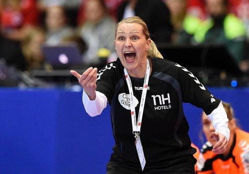 EXCLUSIV | Telekom Sport a stat de vorbă cu Helle Thomsen. Cum vede selecţionerul Olandei eliminarea României