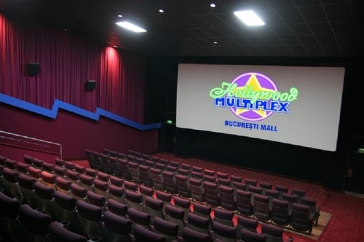 CME a vândut cinematograful Hollywood Multiplex directoarei financiare a ProVideo