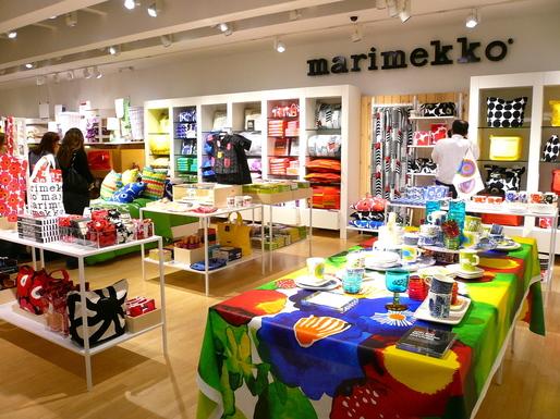517e572af5 Retailerul finlandez de modă și decorațiuni Marimekko vinde online și în  România