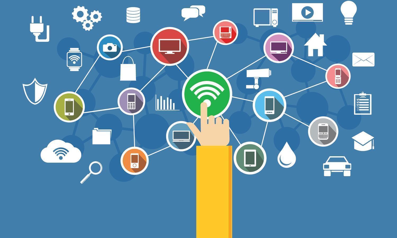 investiția internetului obiectelor