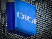 Profitul net al Digi Communications s-a înjumătățit