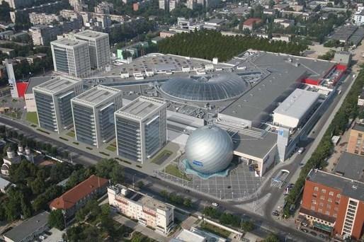 Grupul israelian AFI Europe negociază refinanțarea cu 300 de milioane de euro a mall-ului AFI Cotroceni, cel mai mare din România