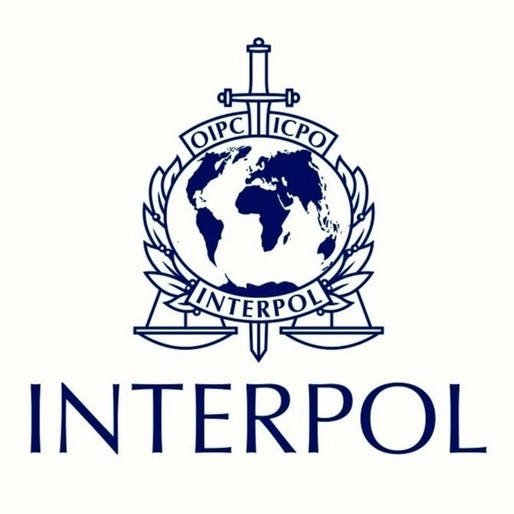 Interpolul are un nou președinte