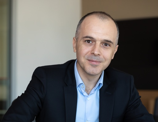 ING numește un nou deputy CEO și Head of Wholesale Banking