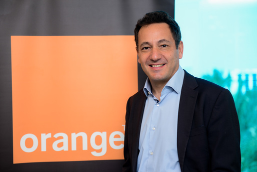 Orange România numește un nou Chief Marketing Officer