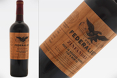 Vinul de azi: The Federalist Zinfandel Bourbon Barrel 2016