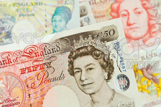 50 de lire sterline pierderi de peste 40 de ani)