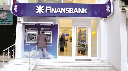 National Bank of Greece a finalizat vânzarea Finansbank către Qatar National Bank
