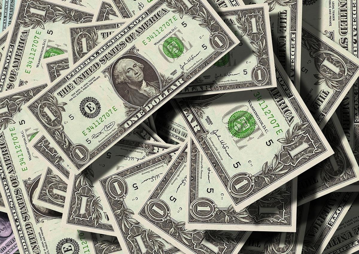analiza tehnică a dolarului în valută