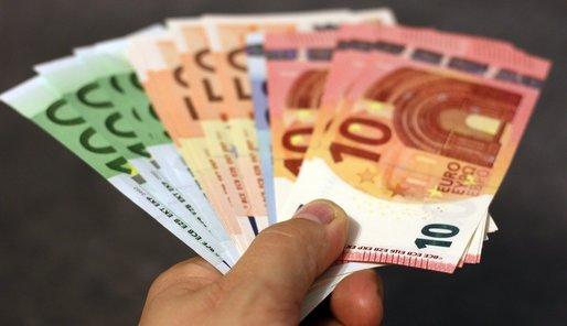 indicatori de impulsuri în valută)