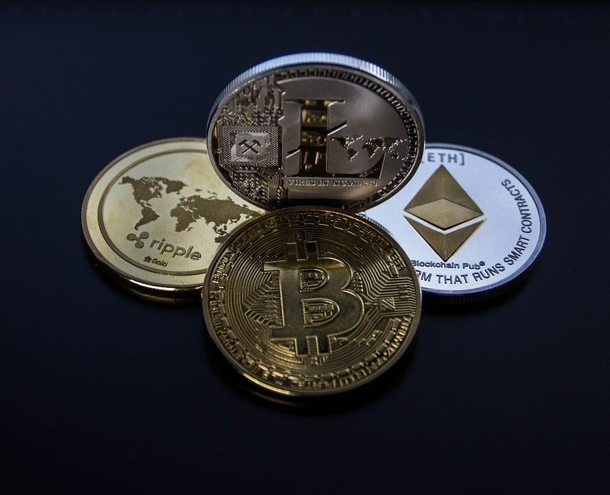 Cryptocurrency Cum se câștigă o instrucțiune pas cu pas. Câștiguri pe cripocurrent.