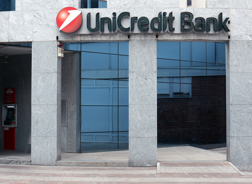 UniCredit Bank introduce plăți în valută în aplicația de mobile banking