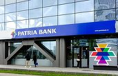 Patria Bank are un nou director general