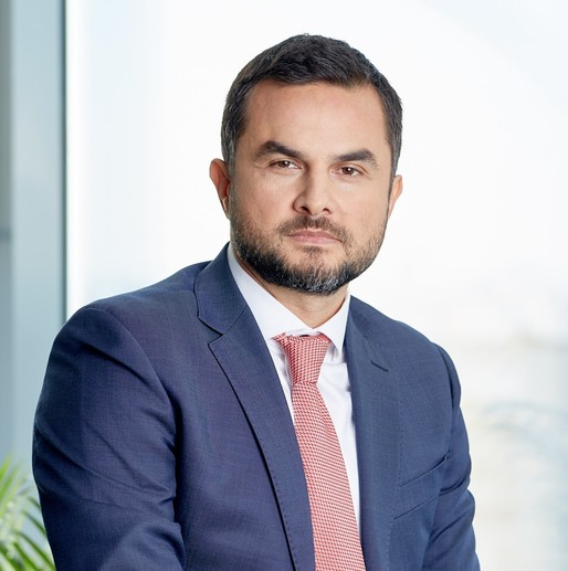 Banca Română de Credite și Investiții are un nou director general adjunct, fost la First Bank, Bancpost, Raiffeisen, Credit Europe Bank