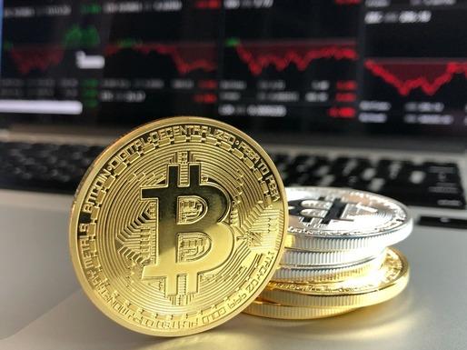 bitcoin și spălarea banilor