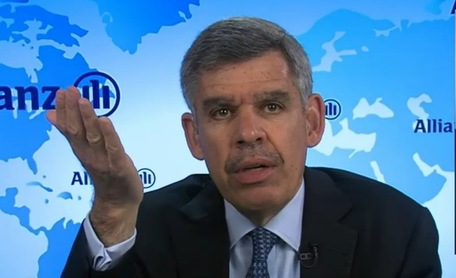 Chief-economic advisor Allianz și fost CEO PIMCO: Țineți de cash!
