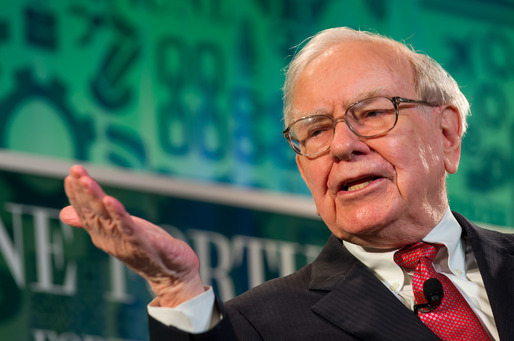 Warren Buffett trece pe pierdere