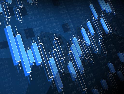 tendință de tranzacționare pe piața bursieră
