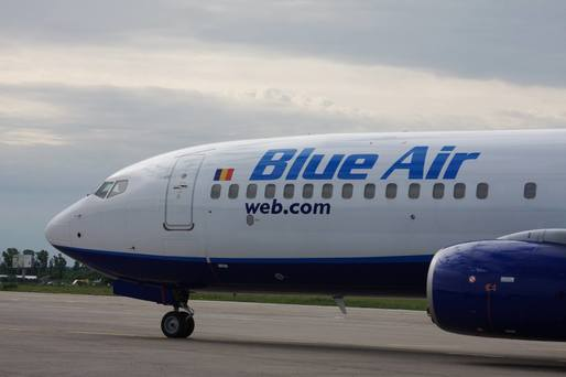 Blue Air rescadențează obligațiunile