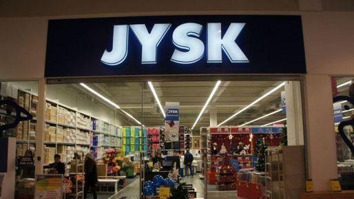 JYSK România deschide cel de-al 33-lea magazin din țară la Timișoara de45f0444667