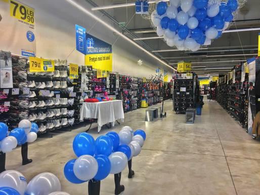 93dc953d87f1 Retailerul de articole sportive Decathlon a deschis un magazin la Buzău și  ajunge la o rețea