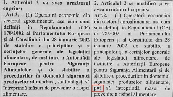 milioane de reguli opționale)