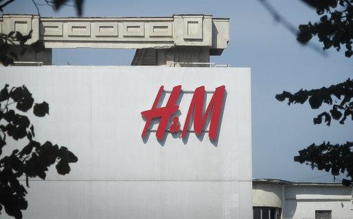 H&M continuă să crească în România