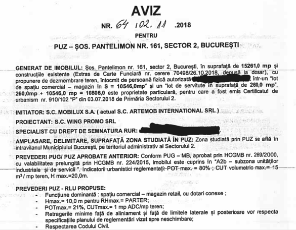 DOCUMENT+FOTO Lidl mută ofensiv în