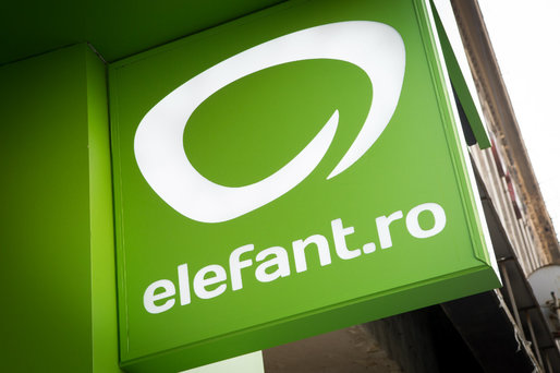 Retailerul online elefant.ro are un nou director financiar