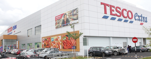 Tesco se retrage din China