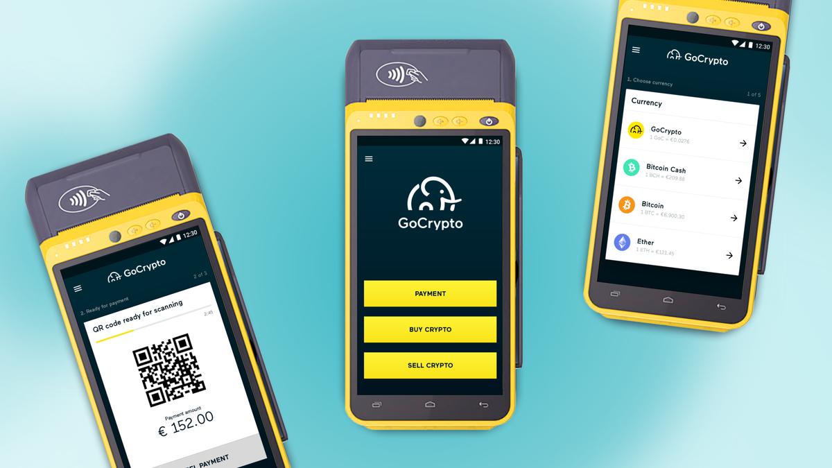 Cel mai bine finanțat startup sloven, intrat recent în România cu platforma de plăți cu criptomonede, ajunge la o rețea de 1.000 magazine