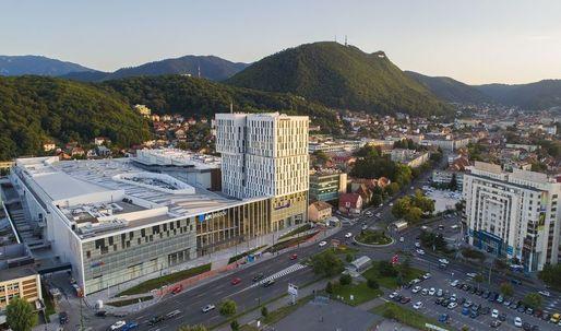 AFI a anunțat când deschide mall-ul din Brașov