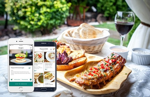 Delivery Hero, proprietarul Food Panda, atrage 1,2 miliarde euro din piață