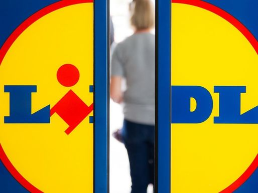 VIDEO Bombă la sediul central al Lidl